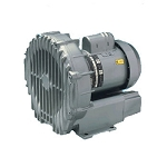 Gast R4P115 Commercial Blower 1.5 Hp Single Phase 115/230V 50/60 Hz