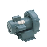 Rotron DR404AL72M Commercial Blower 1.0Hp 230/460V 3 Phase