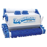 Aquamax Biturbo Automatic Robotic Commercial Pool Cleaner