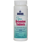 Natural Chemistry Spa Bromine Tablets - 1.5lb