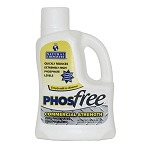 Natural Chemistry Pool PhosFree Commercial Strength - 3 Liter