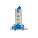Rola-Chem Flowmeter - Side Mount 3