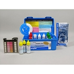 Taylor Complete Swimming Pool/Spa Test Kit - FAS-DPD Bromine