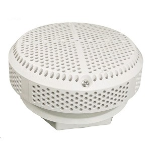 "Waterway Super HF Suction 5"" Spa Function - White"